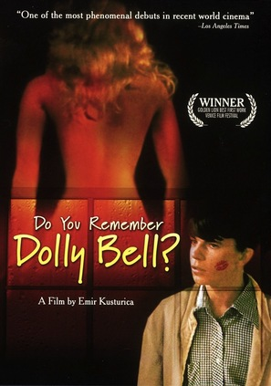 Sjecas li se Dolly Bell