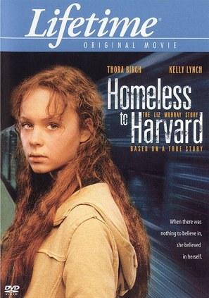 Homeless to Harvard: The Liz Murray Story - Movie Cover (thumbnail)