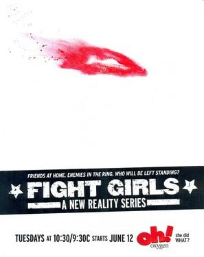 """Fight Girls"" - poster (thumbnail)"