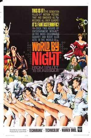 Il mondo di notte - Movie Poster (thumbnail)