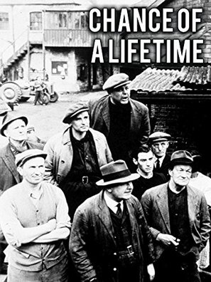 Chance of a Lifetime - British Movie Cover (thumbnail)