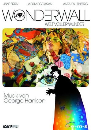 Wonderwall - Movie Cover (thumbnail)