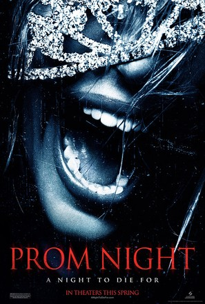 Prom Night - Movie Poster (thumbnail)