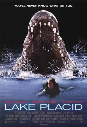 Lake Placid - Movie Poster (thumbnail)