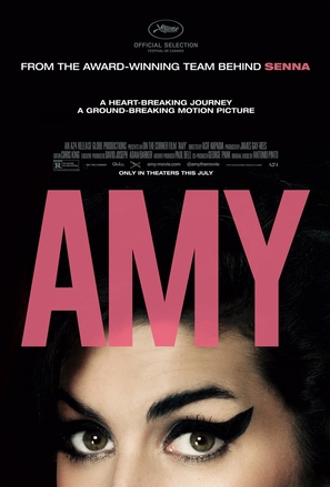 Amy - Movie Poster (thumbnail)