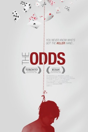 The Odds - Movie Poster (thumbnail)