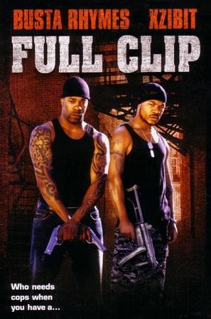 Full Clip - poster (thumbnail)