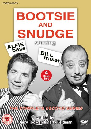 """Bootsie and Snudge"""