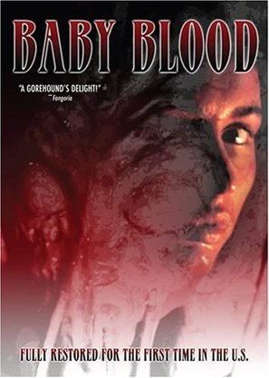 Baby Blood - Movie Cover (thumbnail)