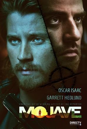 Mojave - Movie Poster (thumbnail)