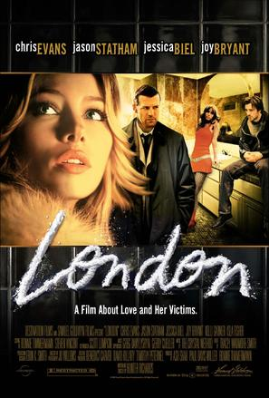 London - Movie Poster (thumbnail)