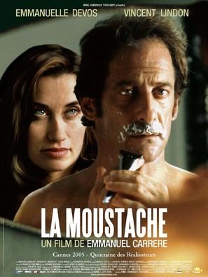 Moustache, La