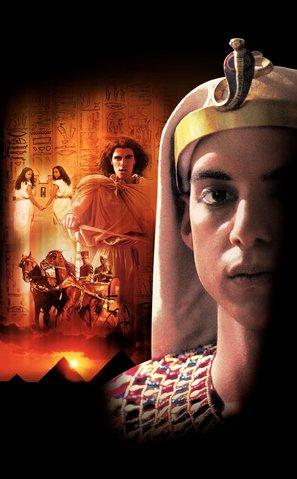 """""""Ancient Egyptians"""" - Key art (thumbnail)"""