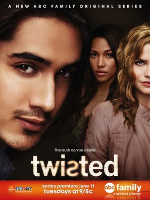 """""""Twisted"""" - Movie Poster (thumbnail)"""