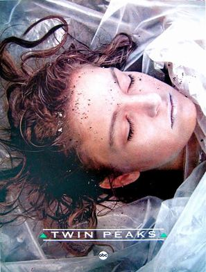 """Twin Peaks"" - Movie Poster (thumbnail)"
