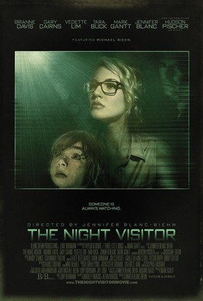 The Night Visitor - Movie Poster (thumbnail)