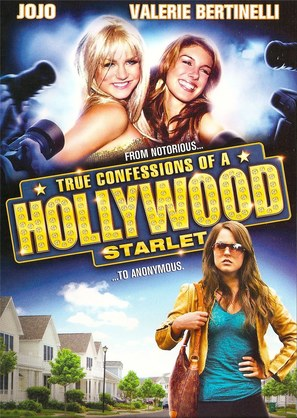 True Confessions of a Hollywood Starlet - Movie Cover (thumbnail)
