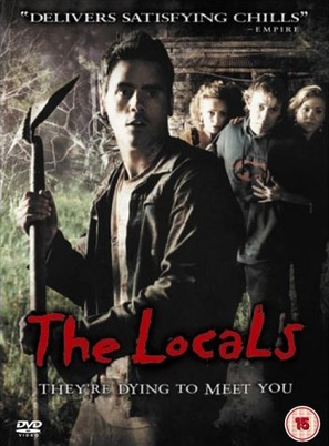The Locals - British DVD cover (thumbnail)