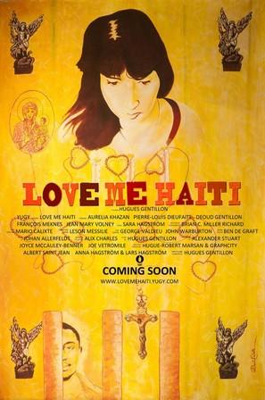 Love Me Haiti - Movie Poster (thumbnail)
