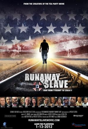 Runaway Slave - Movie Poster (thumbnail)