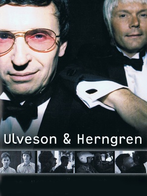 """Ulveson och Herngren"" - Swedish Movie Cover (thumbnail)"