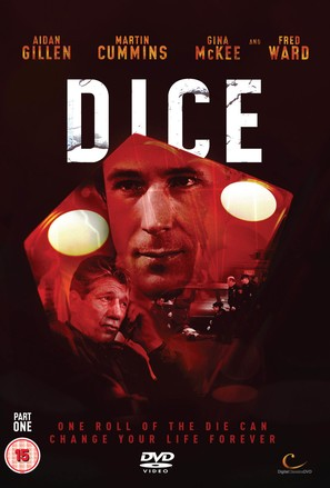 """Dice"" - British Movie Cover (thumbnail)"