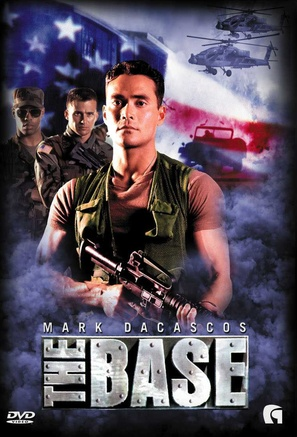 The Base - DVD cover (thumbnail)