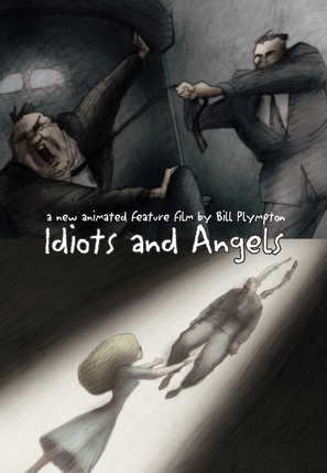 Idiots and Angels - Movie Poster (thumbnail)
