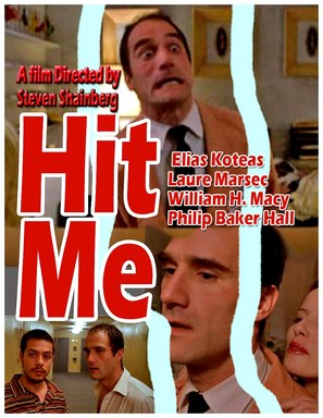 Hit Me - Movie Poster (thumbnail)