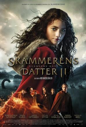 Skammerens Datter II: Slangens Gave