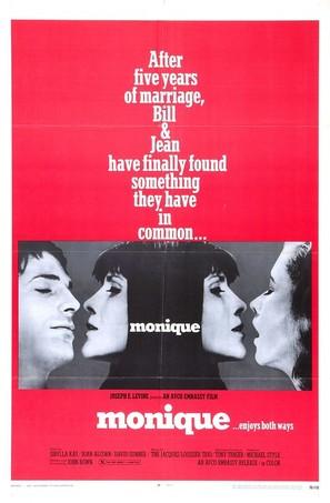 Monique - Movie Poster (thumbnail)