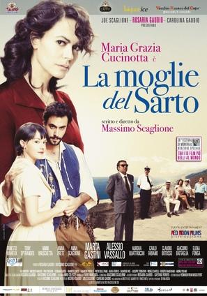 La moglie del sarto - Italian Movie Poster (thumbnail)