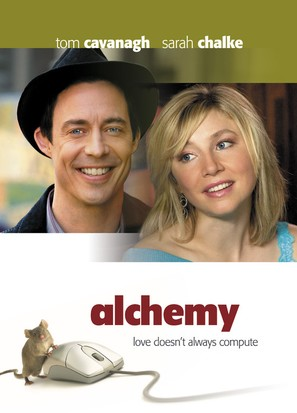 Alchemy - Movie Poster (thumbnail)