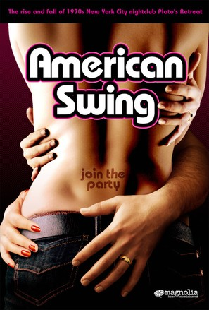American Swing - Movie Poster (thumbnail)