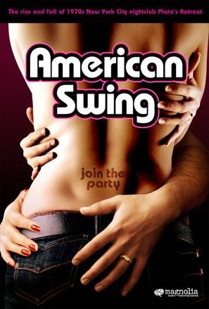 American Swing - Movie Poster (thumbnail)