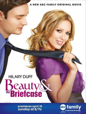 Beauty & the Briefcase - Movie Poster (thumbnail)