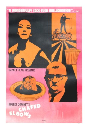 Chafed Elbows - Movie Poster (thumbnail)