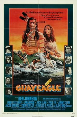 Grayeagle - Movie Poster (thumbnail)