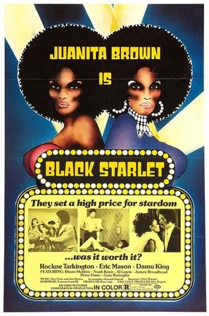 Black Starlet - Movie Poster (thumbnail)