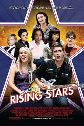 Rising Stars - Movie Poster (thumbnail)