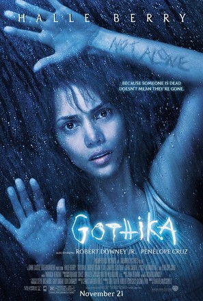 Gothika - Movie Poster (thumbnail)