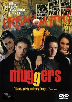 Muggers - Movie Cover (thumbnail)