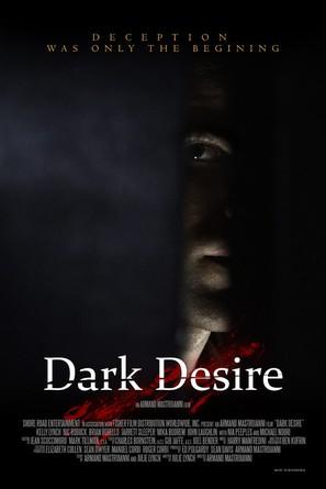 Dark Desire - Movie Poster (thumbnail)