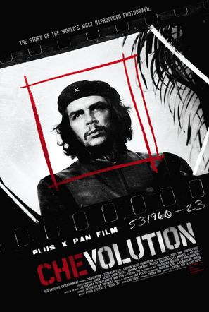 Chevolution - Movie Poster (thumbnail)