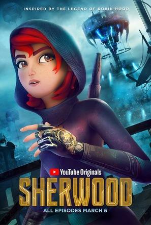 """""""Sherwood"""" - Movie Poster (thumbnail)"""