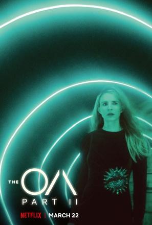 """The OA"" - Movie Poster (thumbnail)"