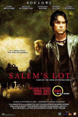 Salem's Lot - Movie Poster (thumbnail)