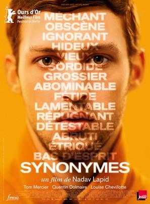 Synonymes