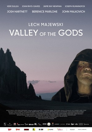 Valley of the Gods - Movie Poster (thumbnail)