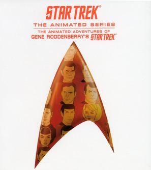 """""""Star Trek"""" - Movie Cover (thumbnail)"""